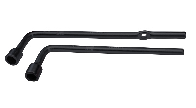 L – Spanners (For Wheels)