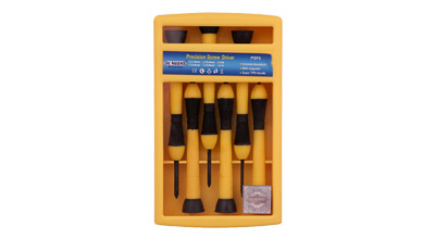 Screw Driver Sets DN-PSF6
