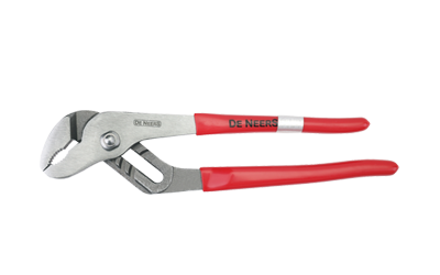 Water Pump Plier – Groove Joint