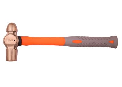 Hammer Ball Pein With Handle